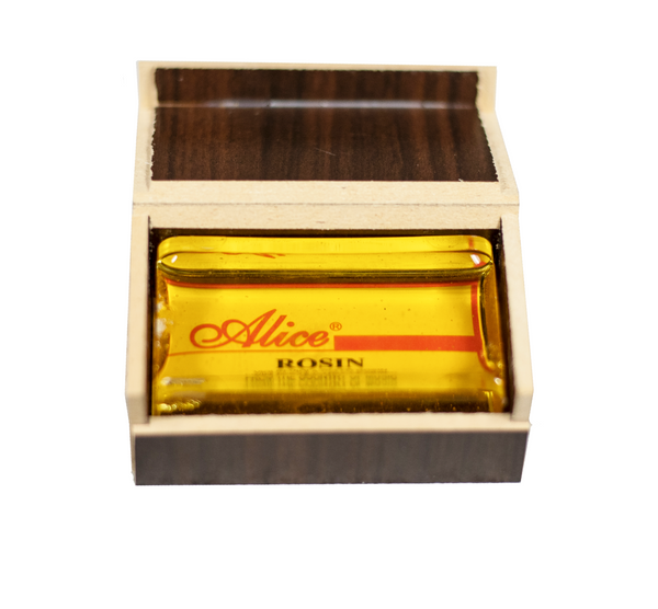 Alice Violin-Viola-Cello Rosin Light