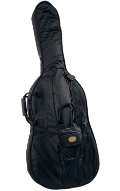 SB-2 Double Bass 3/4 Outfit