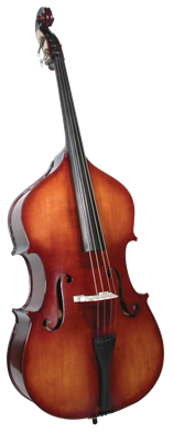 Cremona SB-4 Premier Novice Upright Bass