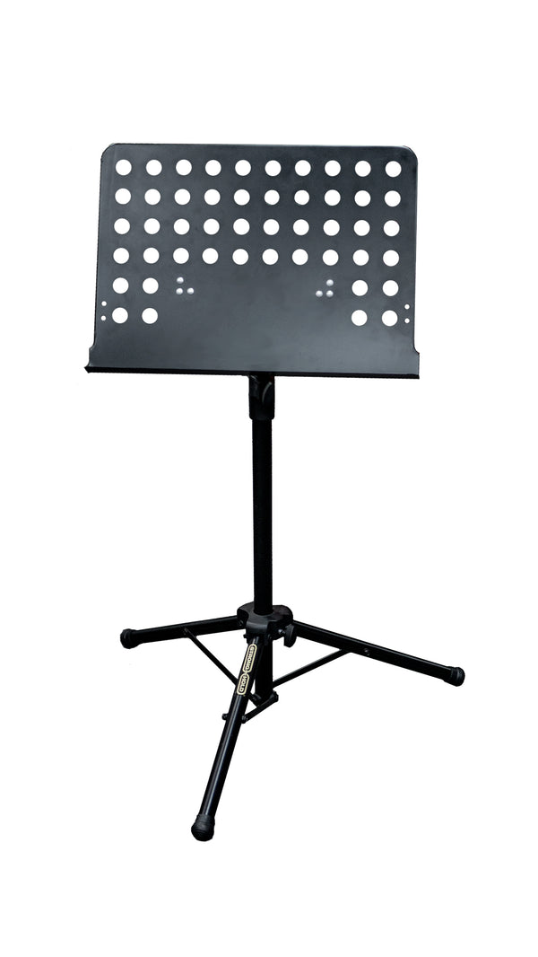 Stronghold Standard Hole Music Stand Pro