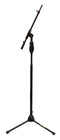 Stronghold Onehand Adjustable Mic  Boom Stand