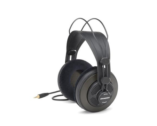 SR850 - Semi-Open-Back Studio Headphones