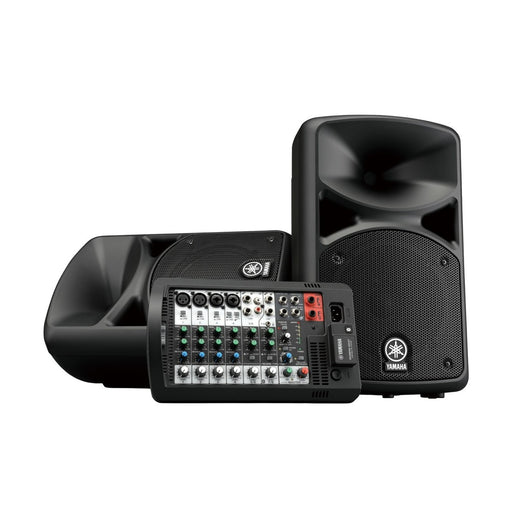 Yamaha Stagepas 400BT Portable PA System PA with Bluetooth