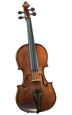 Cremona SV-165 Premier Student Violin Outfit