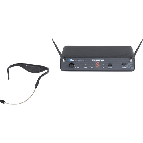 AirLine 88 Headset UHF Wireless System (Channel D)