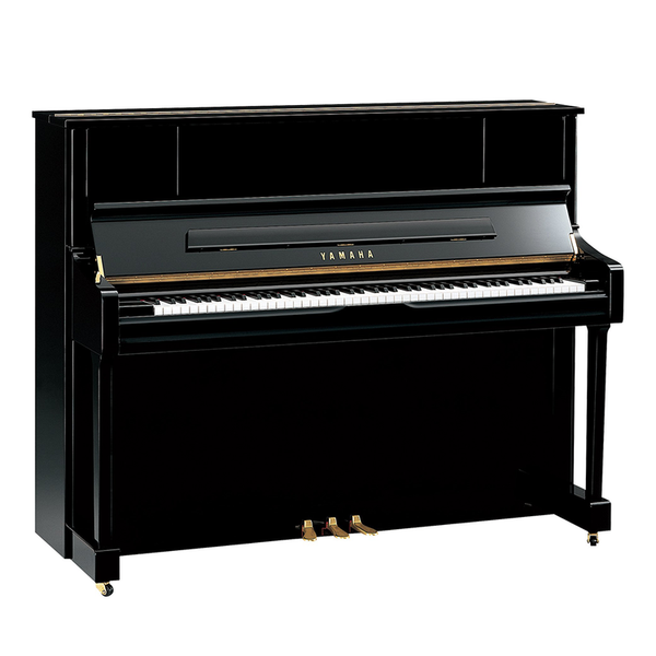 Yamaha Upright Piano U1 Polished Ebony