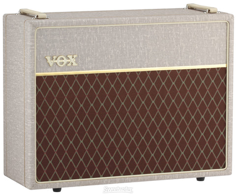 "V212x Handwired 2x12"" Cabinet with Celestion Blue Alnicos"