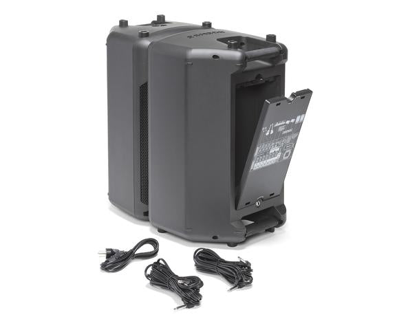 Expedition XP1000 - 1,000-Watt Portable PA