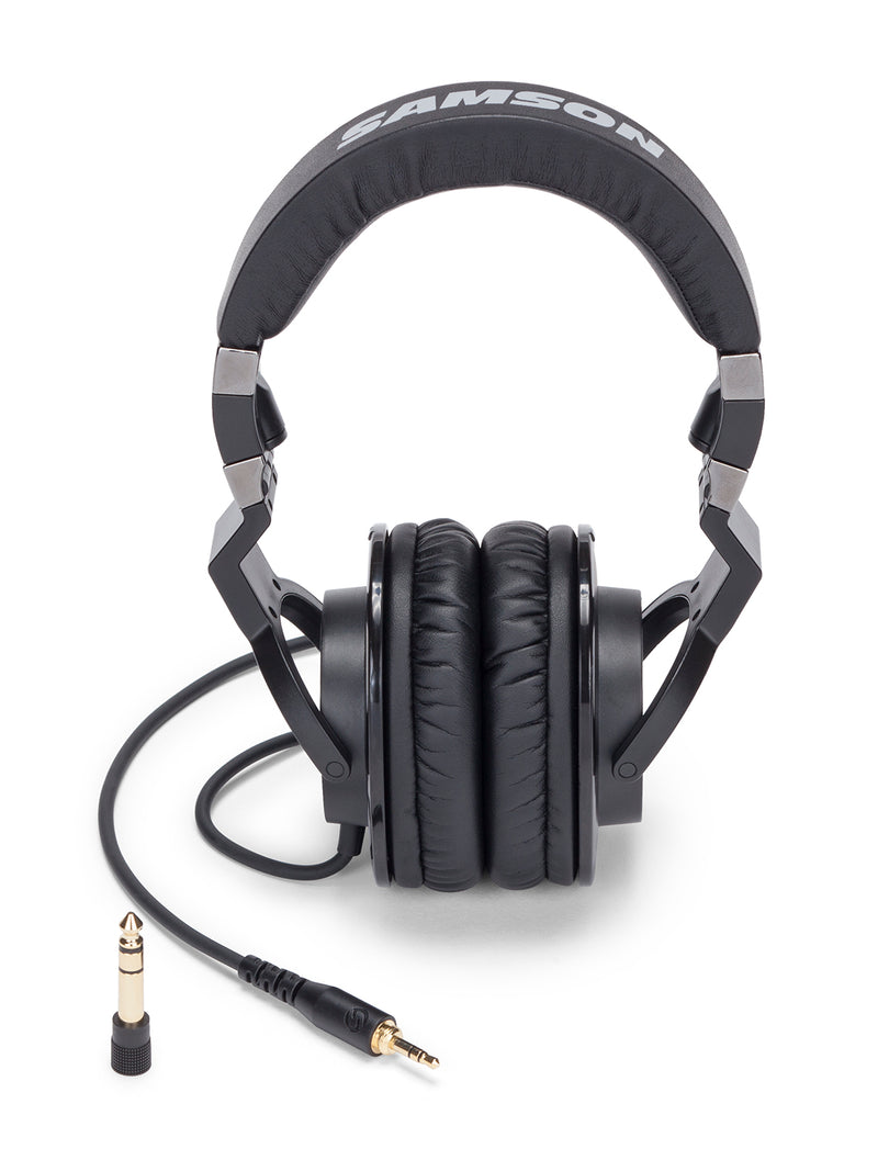 Samson Z35 - Studio Headphones