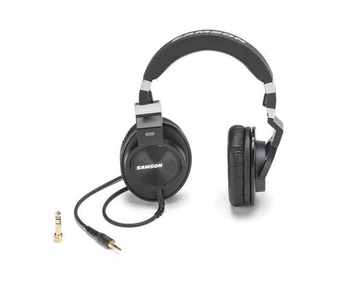 Samson Z55 - Professional Reference Headphones