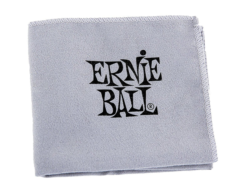 Ernie Ball P04220 Microfiber Polish Cloth