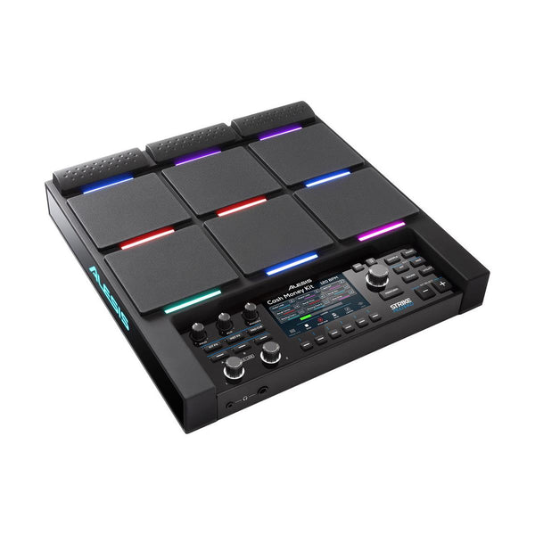 Alesis Strike MultiPad Sample/Loop/Performance Player