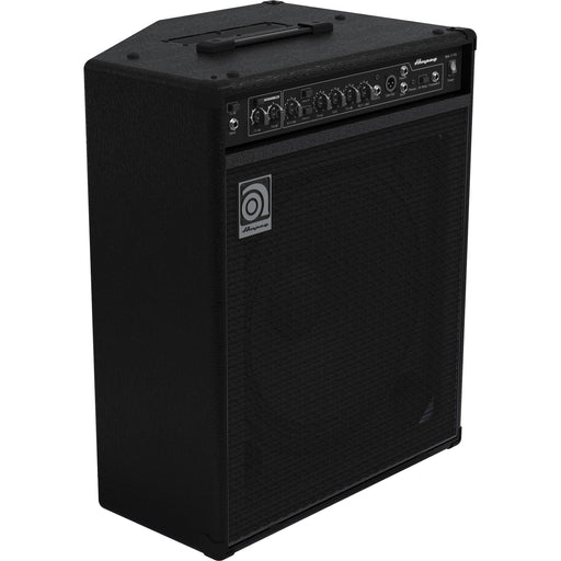 Ampeg BA-115V2 150W 1x15 Combo Bass Amplifier