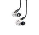Shure AONIC 215 Sound Isolating™ Earphones - Clear