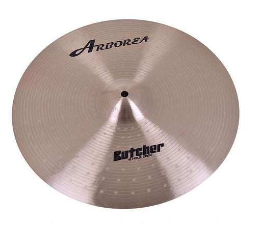 "Arborea Butcher 17"" Crash"