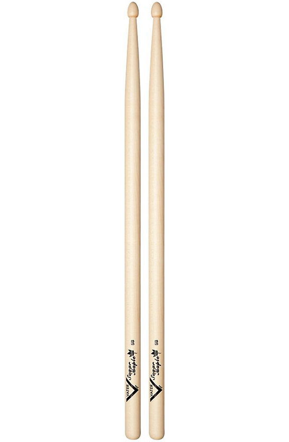 Vater Sugar Maple Drum Stick 5B Wood