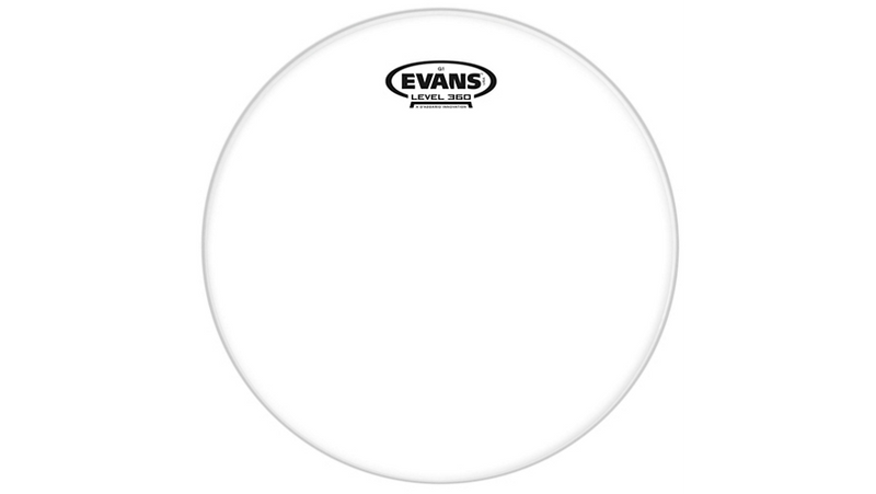 Evans G1 Clear Batter Drumhead 14 in.