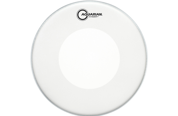 Aquarian Hi-Velocity Snare Batter Head 14 in.