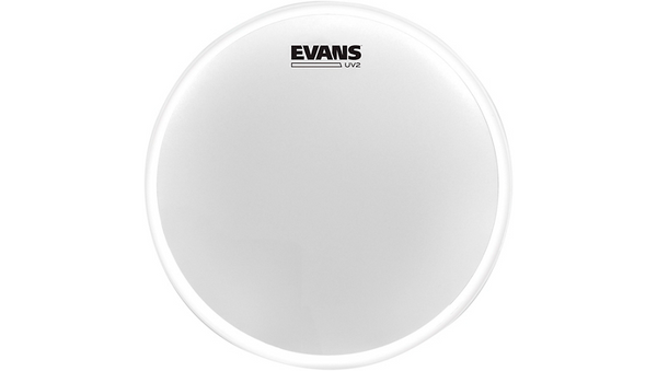 Evans UV2 Coated Drum Head 16 in.