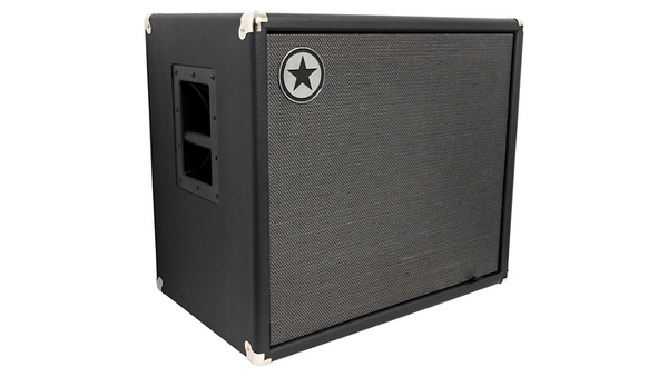 "Blackstar U115C Elite 1X15"" 400-Watt Bass Cabinet"