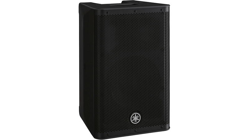 Yamaha DXR8MKII 8″ 1,100W Powered Speaker