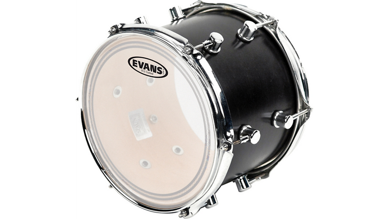Evans EC2S Frosted Drumhead 14 in.