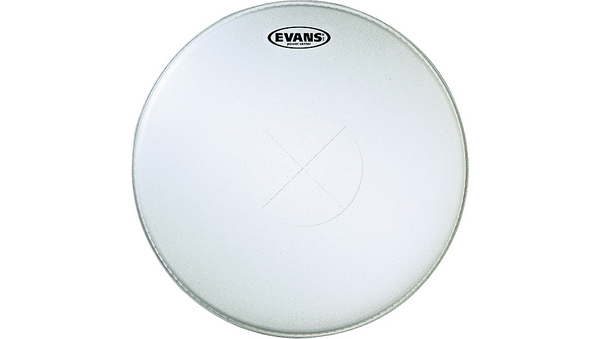 Evans Power Center Head 14 in.