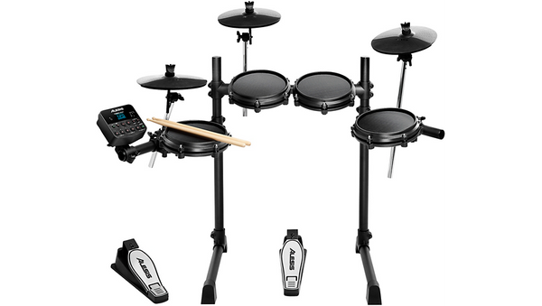 Alesis 5pc Turbo Mesh Kit Electric Drum Kit