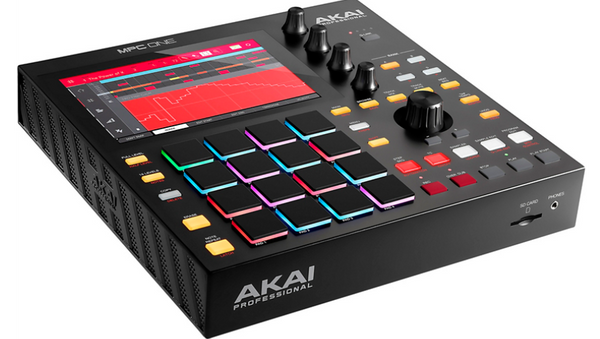 Akai Professional MPC One Standalone Music Production Center