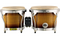 Meinl Free Ride Bongo 200 Series Gold Amber Burst