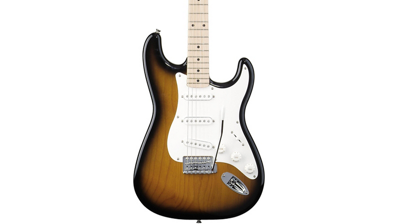 Squier Affinity Series Special Strat Electric Guitar 2-Color Sunburst