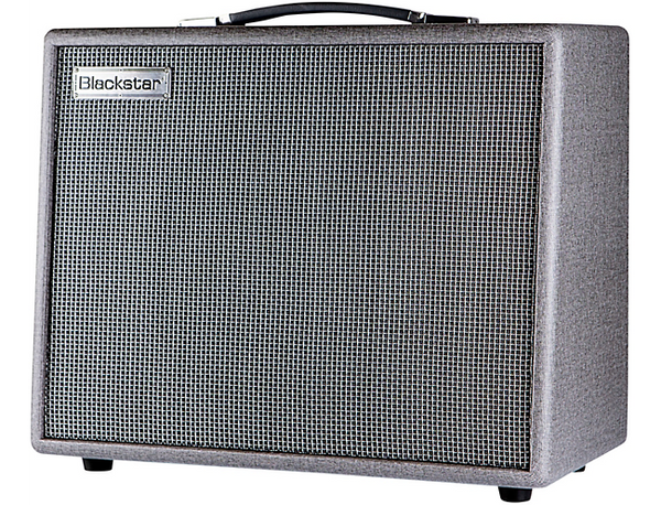 Blackstar Silverline Special 50W Guitar Combo Amp Silver