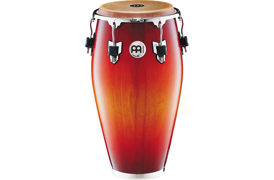 Meinl Professional Series Conga Aztec Red Fade 11.75""