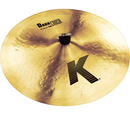 Zildjian K Dark Thin Crash Cymbal 19 in.