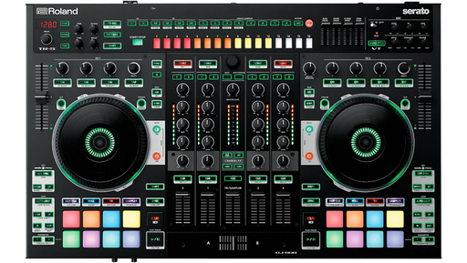 Djs Equipment — Micheo Music
