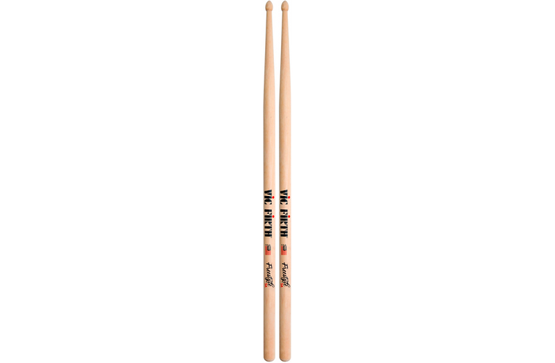 Vic Firth American Concept Freestyle Drum Sticks 5A Wood