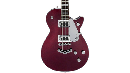 Gretsch Guitars G5220 Electromatic Jet Electric Guitar Dark Cherry Metallic