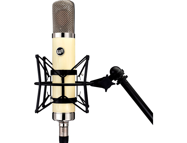 Warm Audio WA-251 Large Diaphragm Condenser Microphone