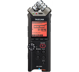 DR-22WL Linear PCM Recorder
