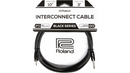 Roland RCC-3514 Black Series Interconnect Cable 3.5mm (Mono) to 1/4 in. (Mono) 10 ft.