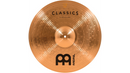 Meinl Classics Medium Crash Cymbal 18 in.