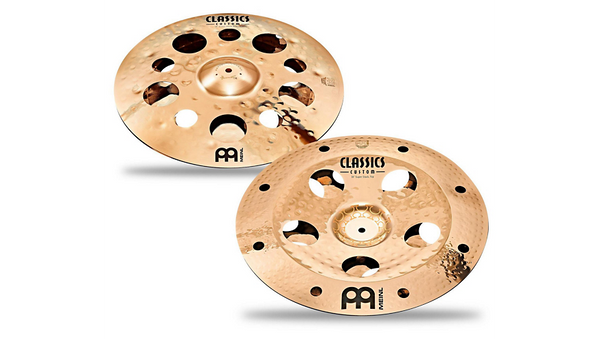 Meinl Thomas Lang Artist Concept Model Classics Custom Super Stack