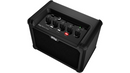IK Multimedia iRig Micro Amp 15W 1x4 Battery-Powered Guitar Combo Amp Black