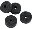 PDP by DW 4-Pack Short Cymbal Felts
