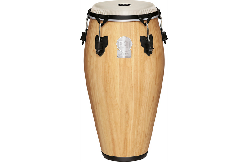 Meinl Artist Series Luis Conte Conga with Remo Nuskyn Head 11 in. Natural