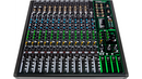 Mackie ProFX16v3 ProFX16v3 16-Channel 4-Bus Professional Effects Mixer with USB