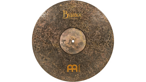 Meinl Byzance Extra Dry Thin Crash Traditional Cymbal 18 in.