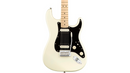 Squier Contemporary Stratocaster HH Maple Fingerboard Electric Guitar Pearl White
