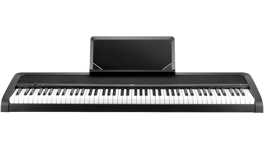 Korg B1 88-Key Digital Piano with Enhanced Speaker System
