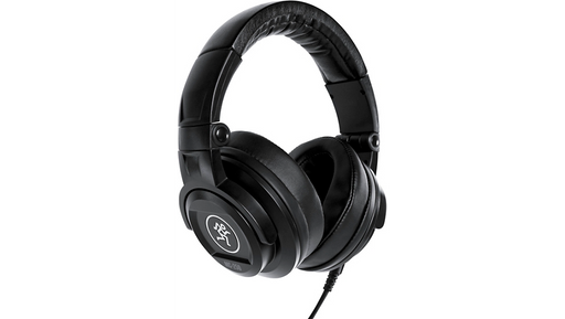 Mackie MC-250 Professional Closed-Back Headphones Black Write a Review SKU  L45514 000001000